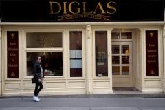 Café Diglas - Fleischmarkt